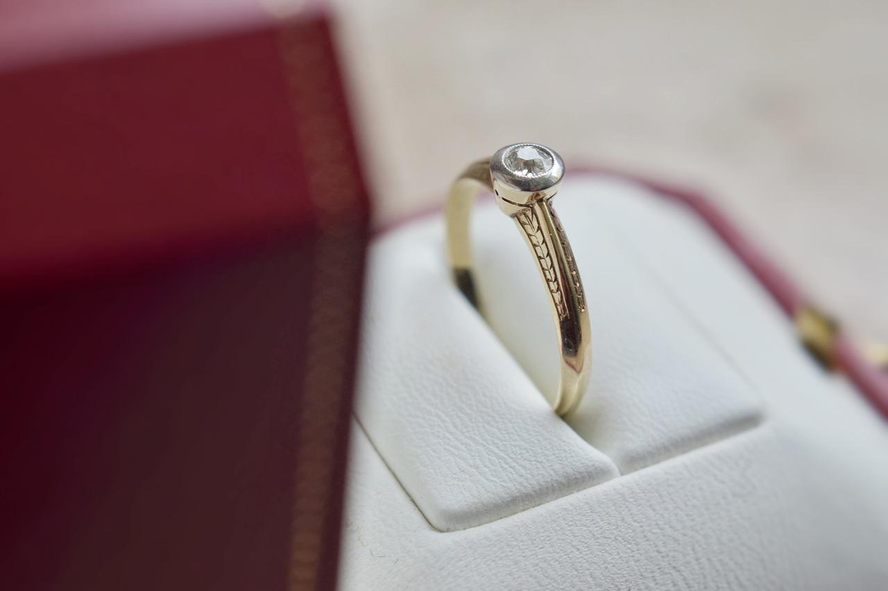היכן קונים טבעת אירוסין? החנויות המומלצות ביותר